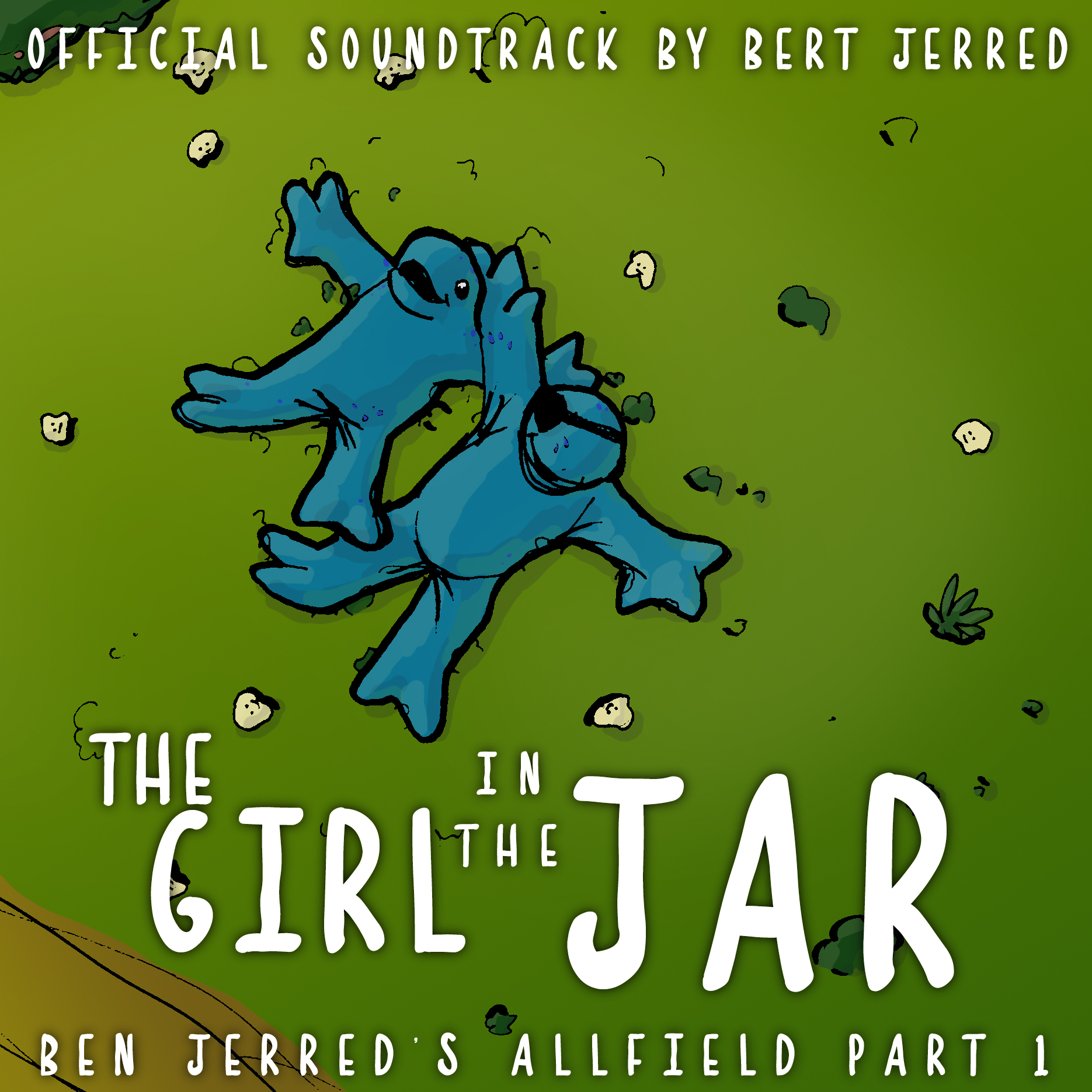 Allfield Music Soundtrack Cover by Bert Jerred